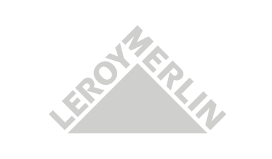 Leroy Merlin | Clientes Ugedafita