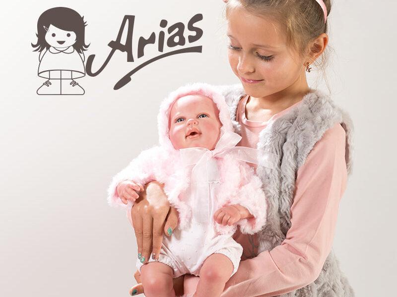 Proyecto Global. Muñecas Arias