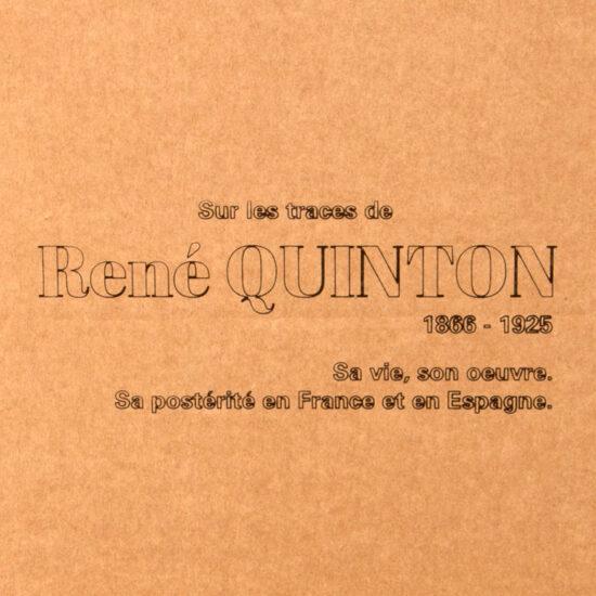Welcome pack Fundación René Quinton