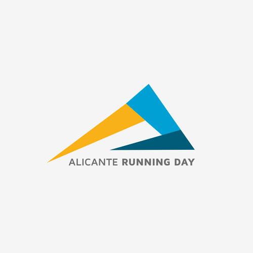 Proyecto de branding Alicante Running Day