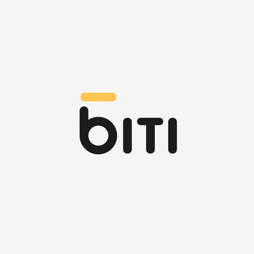 Proyecto de branding Biti