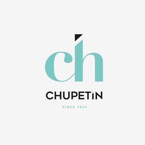 Proyecto de branding Chupetín