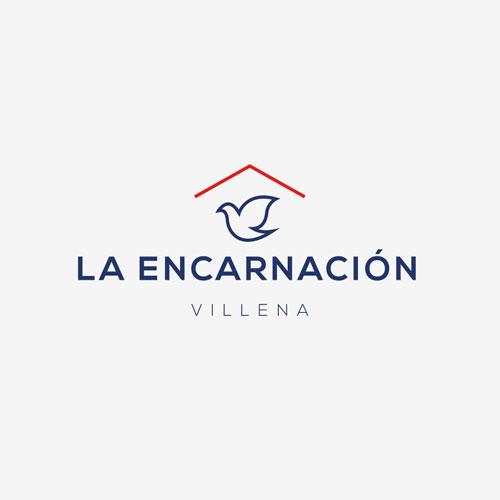 Proyecto de branding Colegio La Encarnación