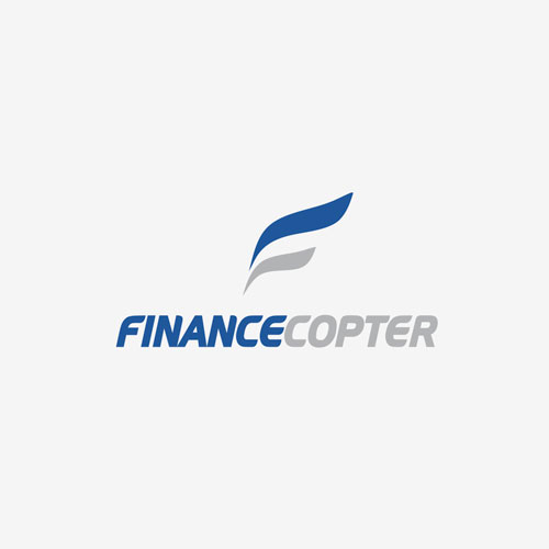 Proyecto de branding Financecopter