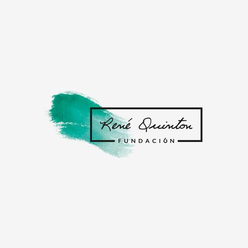 Proyecto de branding Fundación René Quinton