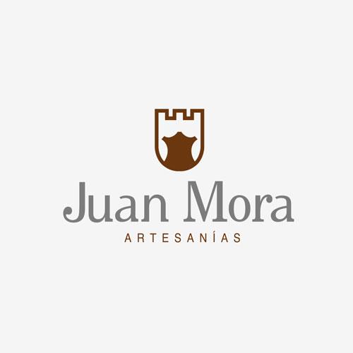Proyecto de branding Juan Mora Artesanías