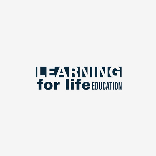 Proyecto de branding Learning for life