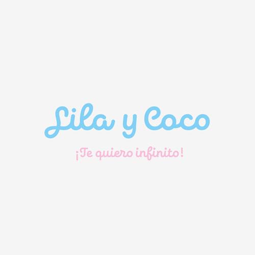 Proyecto de branding Lila y Coco