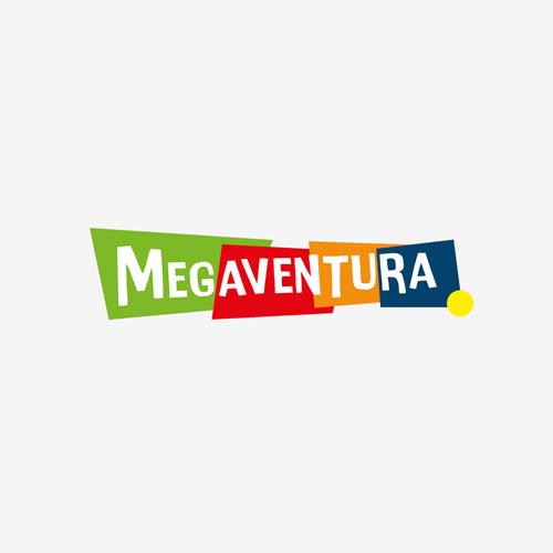 Proyecto de branding Megaventura