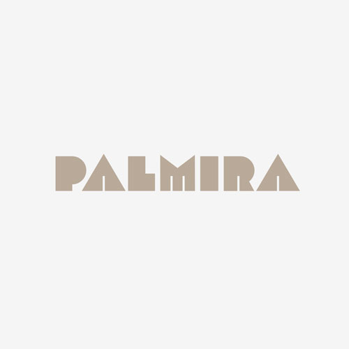 Proyecto de branding Palmira