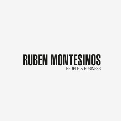 Proyecto de branding Rubén Montesinos