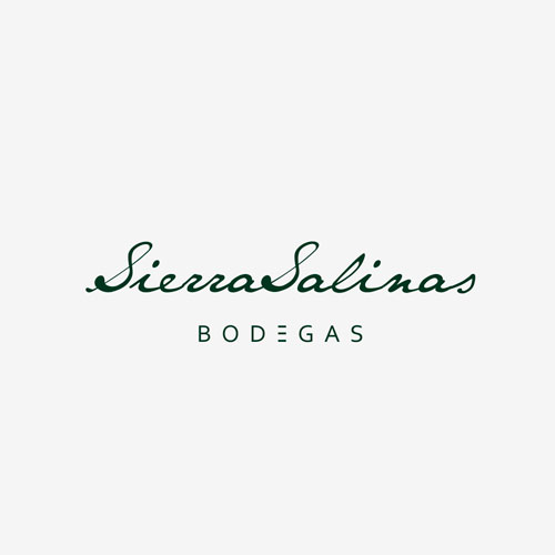 Proyecto de branding Bodegas Sierra Salinas
