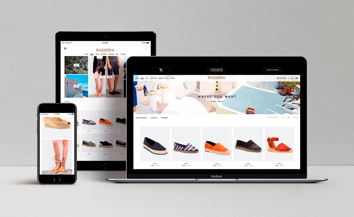 Desarrollo de tiendas online y estrategias de ecommerce