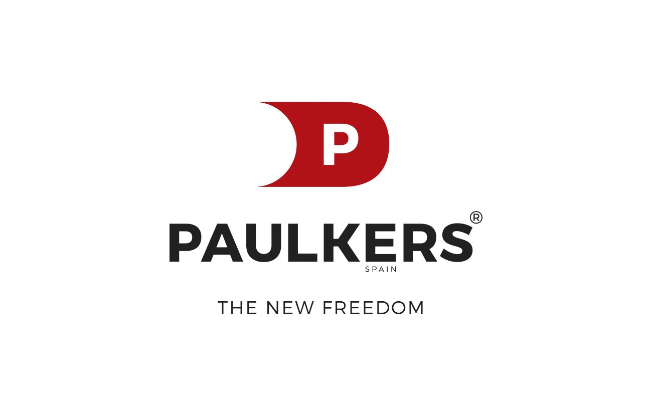 Proyecto de branding para calzado Paulkers