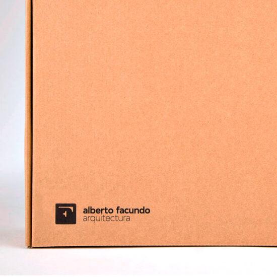 Welcome pack Alberto Facundo Arquitectura