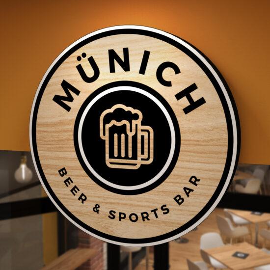 Munich Portada