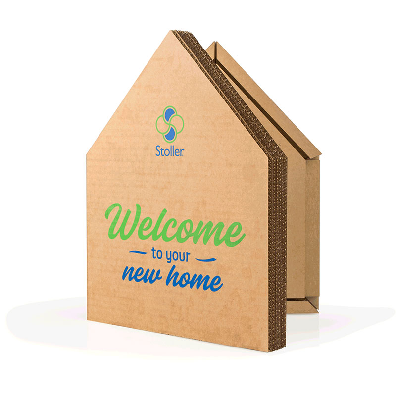 stoller welcome pack craft PORTADA
