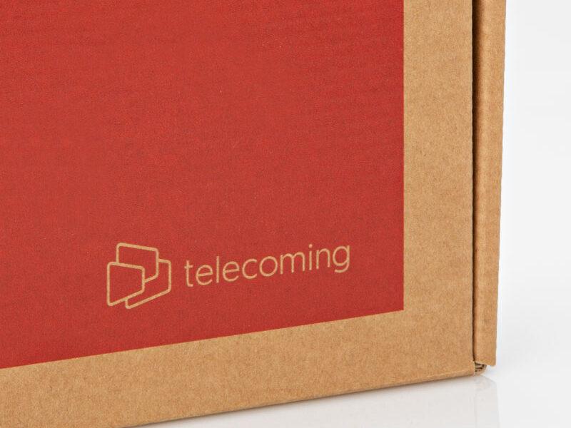 ugedafita TELECOMING WP portada