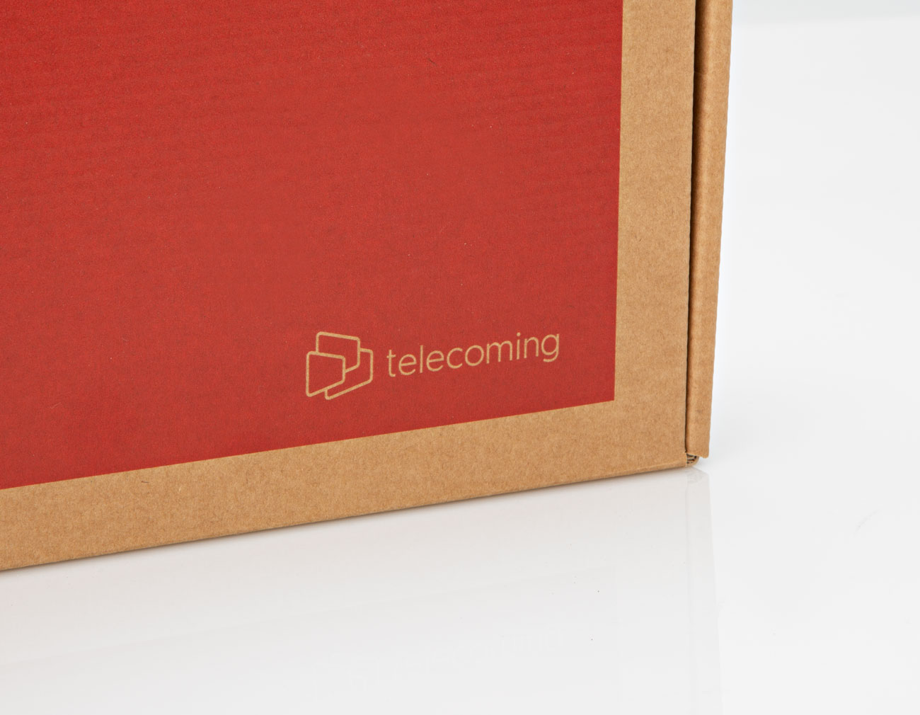 ugedafita TELECOMING welcome pack4